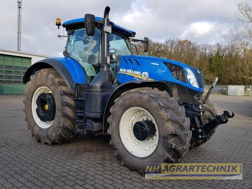 New Holland T7.315 Byggeår 2016 A/C
