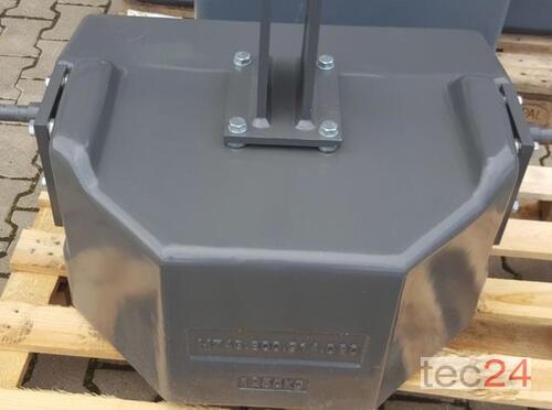 Fendt Frontgewicht 1250 kg