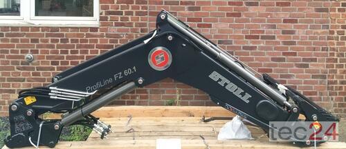 Stoll Fz 60.1 Profi Line Baujahr 2018 Rees