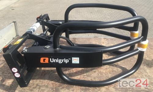 Alö Ballenzange Unigrib 160 Rok produkcji 2020 Rees