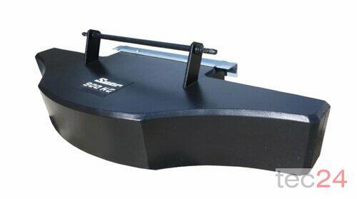 Suer Heckgewicht (Front)