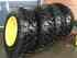 Komplettrad Michelin Michelin XHA2 15.5R25 Bild 2