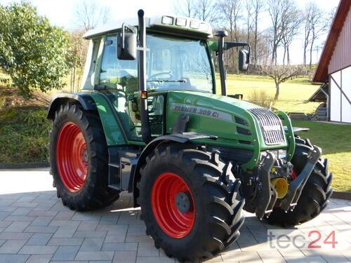 Fendt Farmer 309 CI Year of Build 2004 4WD