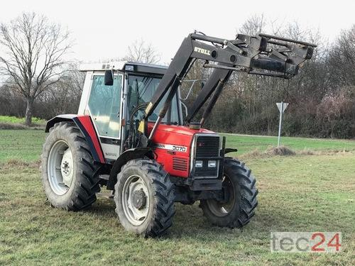 Massey Ferguson MF 3070 Front Loader Year of Build 1987