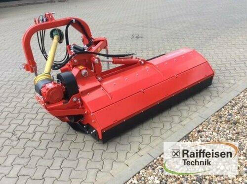 Tehnos Mb 220 Profi Lw Baujahr 2019 Tülau-Voitze