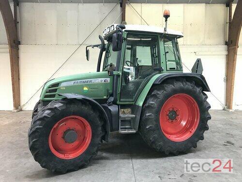 Fendt Farmer 309 CI Год выпуска 2004 Привод на 4 колеса