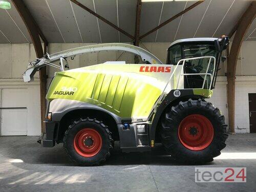 Claas Jaguar 940