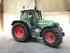 Traktor Fendt Favorit 716 Vario Bild 1