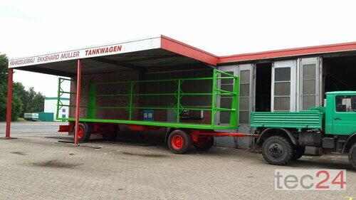 Müller Ballentransportwagen