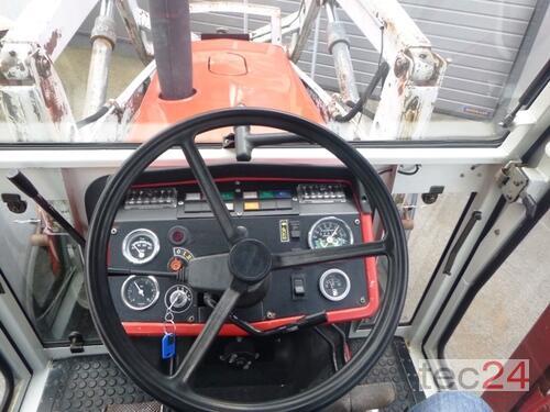Traktor Lindner 1600 A Bild 2
