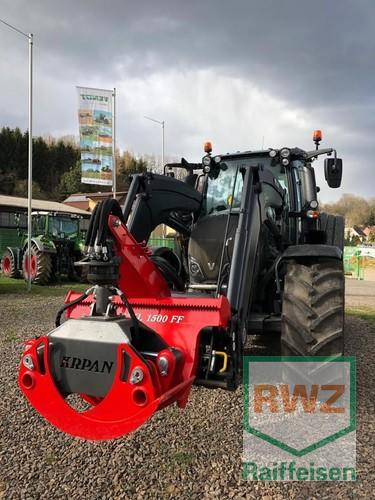Valtra N174 direct Smart Touch
