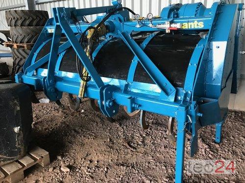 Imants 65sp280plf Year of Build 2005 Edesheim