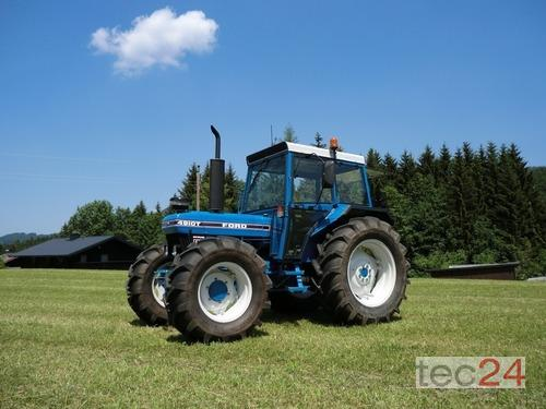 Ford New Holland