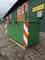 IK Maschinenbau Frontgewicht DUOMASS SB Foto 1