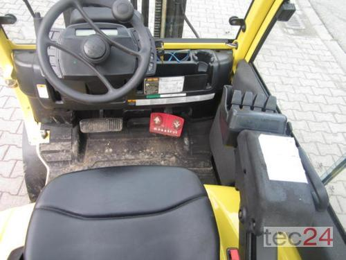 Hyster H3.0ft Year of Build 2007 Wien