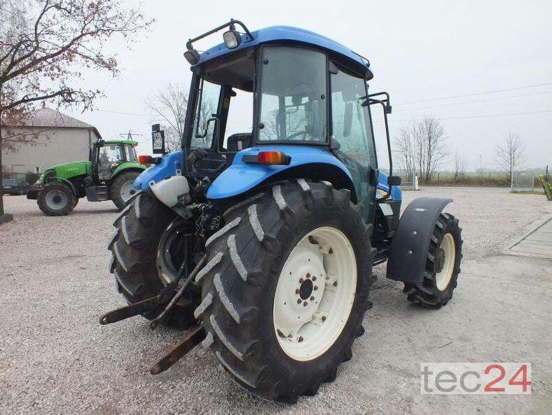 new holland td 95d traktor gebraucht rosenheim. Black Bedroom Furniture Sets. Home Design Ideas