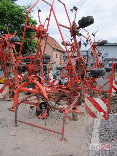 Kuhn Gf6401mho Baujahr 1997 Marlenheim