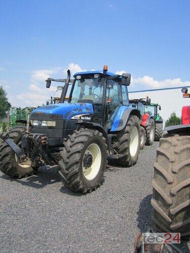 New Holland TM 130 Baujahr 2002 Allrad