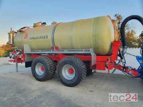 Annaburger Hts 22k.27 Έτος κατασκευής 2019 Langenleuba Niederhain