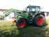 Fendt 309 CI Year of Build 2005 4WD