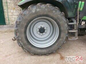 Komplettrad Michelin 710/60 R 38  Xeo Bib Bild 0