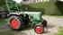 Fendt Dieselross F12 GH Year of Build 1955 Zeulenroda - Triebes