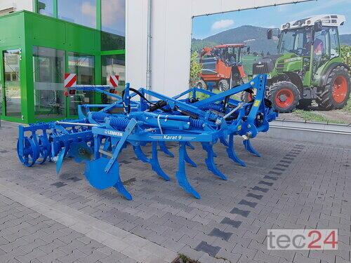 Lemken Karat 9/400 Ku Mit Randleitblech Anul fabricaţiei 2017 Gundersheim