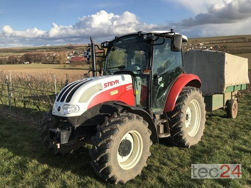Traktor Steyr - 4055