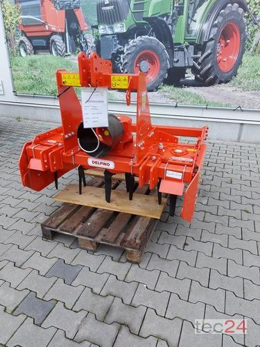 Maschio Delfino 1300 Scm Year of Build 2018 Gundersheim