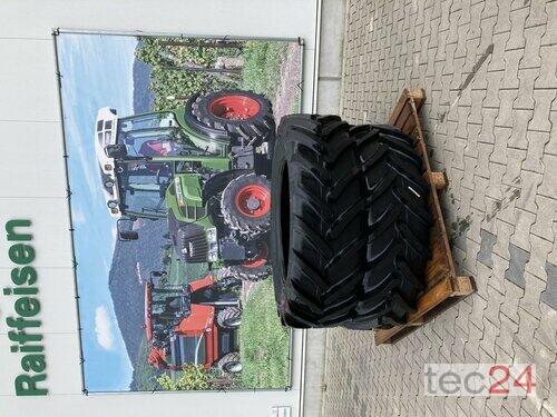 Michelin Reifen Michelin Omni BiB