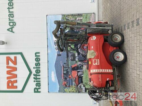 Wanner K1000 Année de construction 2011 Gundersheim