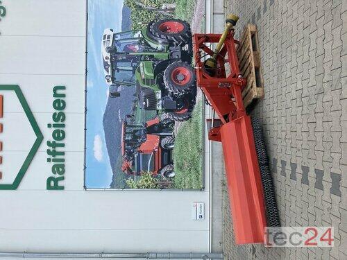 Fehrenbach Heck-/Böschungsmulcher Year of Build 2009 Gundersheim