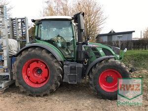 Traktor Fendt 516 Vario Profi Plus Bild 0