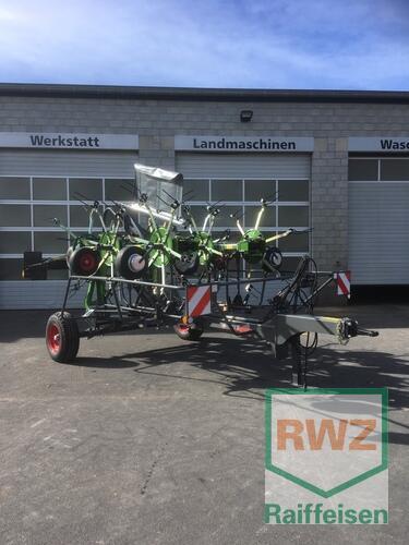 Fendt Twister 11008 Trans