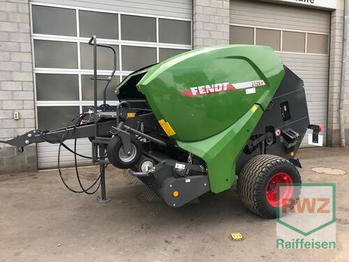 Fendt 2125F