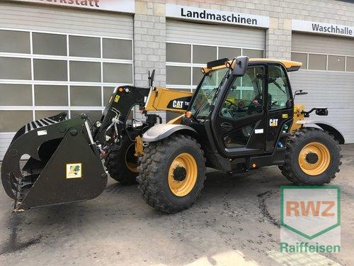Caterpillar Th357 Byggeår 2019 Prüm