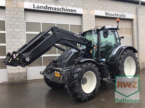 Valtra N154 Active Eco