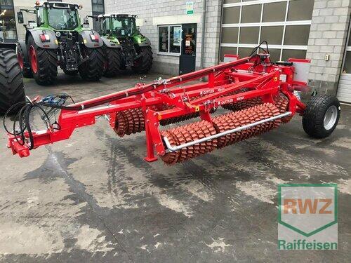 Güttler Mayor 640-3 Año de fabricación 2020 Prüm