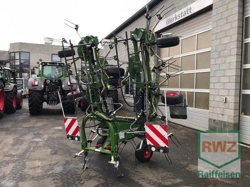 Fendt Twister 8608 DN