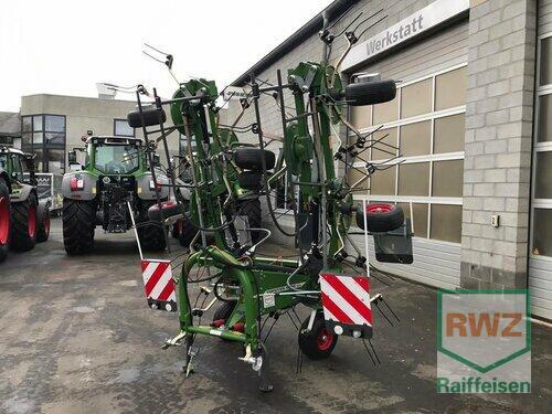 Fendt Twister 8608 Dn Year of Build 2020 Prüm