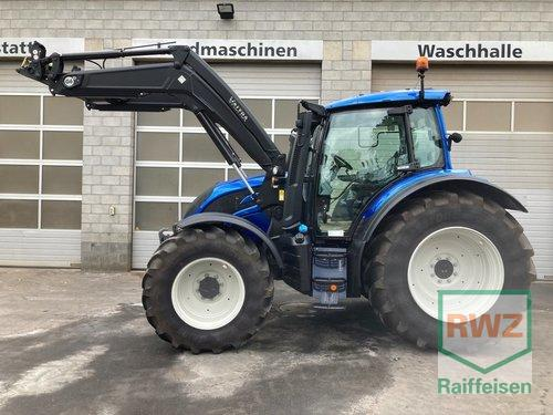 Valtra N154 Active Eco Front Loader Year of Build 2021