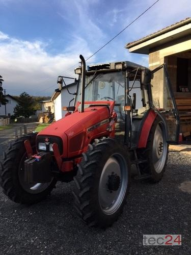 Massey Ferguson MF 4245 Front Loader Year of Build 1998