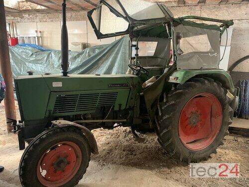 Fendt Farmer 4s Année de construction 1970 Diez