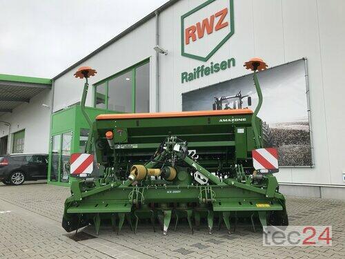 Amazone Kx 3001 Cataya 3000 Super Year of Build 2020 Diez