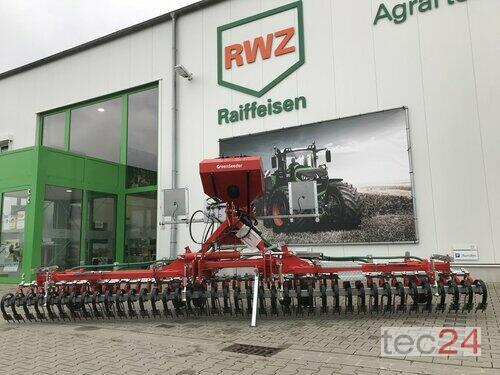 Güttler Greenseeder Year of Build 2020 Diez