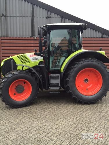 Claas Arion 530-4 ATZ