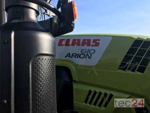 CLAAS Arion 610-4 ATZ CIS