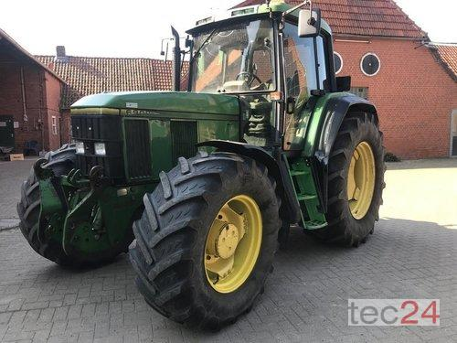 Traktor John Deere - 6900