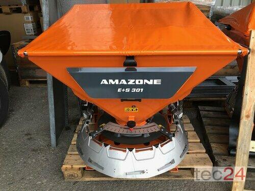 Amazone E+S 301 Year of Build 2019 Stockach