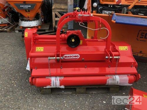 Maschio Bella 155 Year of Build 2018 Stockach